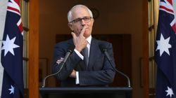 Malcolm Turnbull Has Lunch At Gentleman-Only Athenaeum
