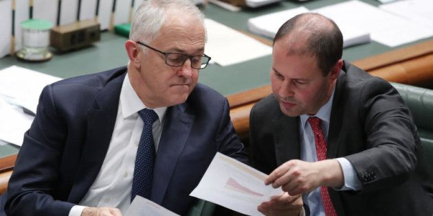 The $30 million 30MW battery is expected to be constructed and operational by February 2018. Josh Frydenberg...