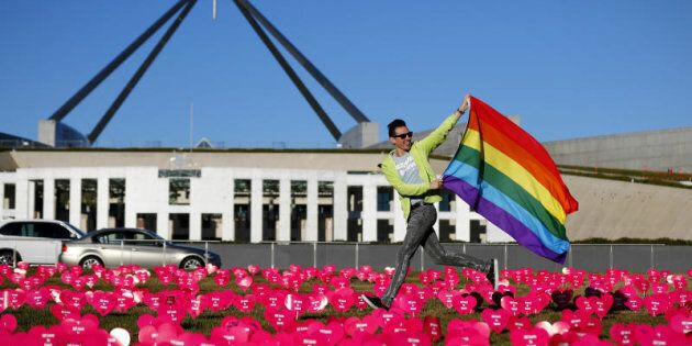 Thousands of 'missing' marriage equality electors are being sought.