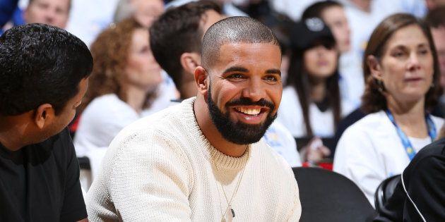 Dear Drake, please share your beard grooming secrets.