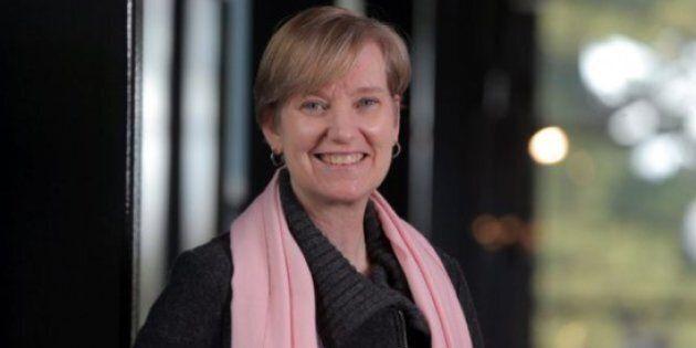Victorian MP Fiona Richardson Dies Aged