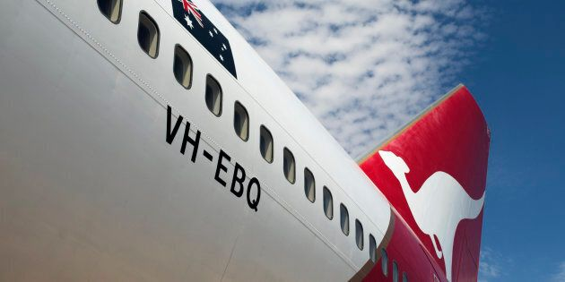 From Tuesday, Qantas members can earn points when they book Airbnb accommodation through