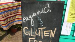 How Much Gluten Is Actually In Gluten-Free