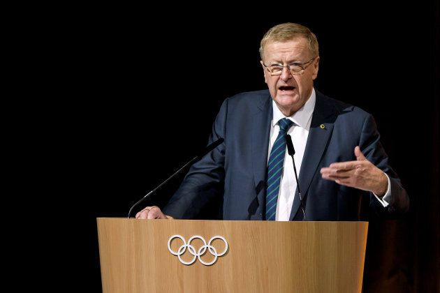 Olympic Committee Vows To Change After Review Reveals A Workplace Of Fear And
