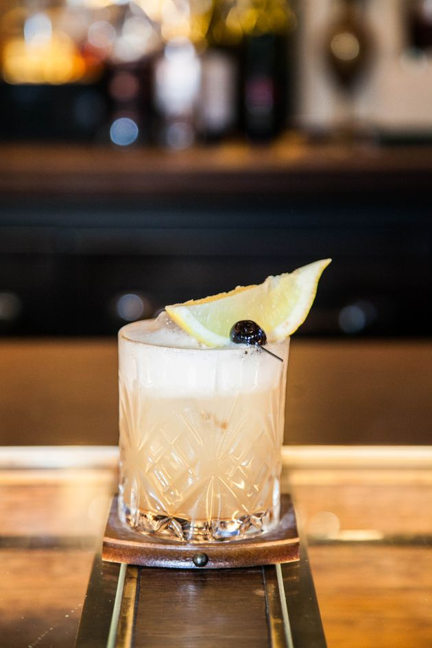 Cocktail Recipes To Make At Home, 'Cos It's Been A Looong