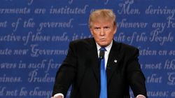 Losing It: Donald Trump's Public