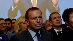 Tony Abbott Tells UK Tories He Believes He Can Be PM