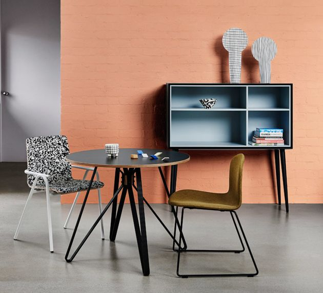 Styled by Bree Leech and Heather Nette King for Dulux Colour Trends