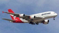 Qantas Firms Up Plans For Non-Stop Sydney To London