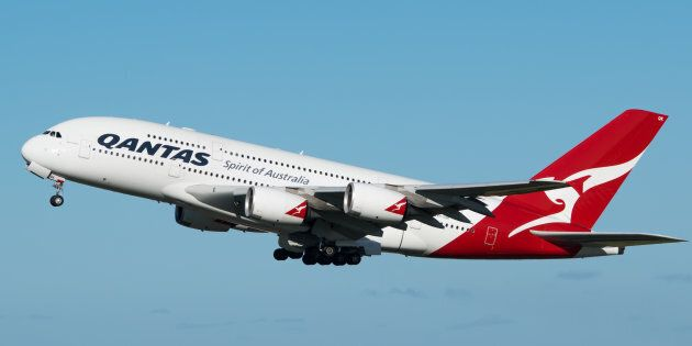 Qantas Announces Plans To Fly Aussies Direct To London, New York, Paris and