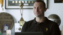 Ian Thorpe Releases New 'Ad' For Pool Cleaning