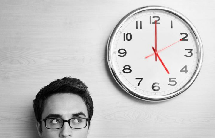 Type A people tend to have a serious phobia of wasting time.