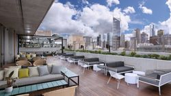 The Best New Rooftop Bars Just In Time For
