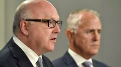 Attorney-General George Brandis Urged To Resign Over Claims He Misled