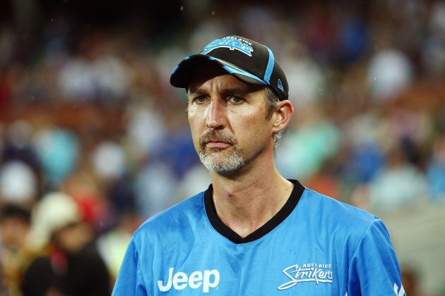 11 Years On, Jason Gillespie Shares Two Hilarious Facts About His 201 Against