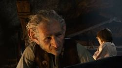 'The BFG Movie' Just Dropped Its Second