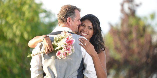 Marital bliss will last forever...right?