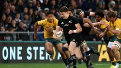 Bledisloe Cup: New Zealand Retains The Cup 2-0 With Thrilling 35-29 Win Over Wallabies in