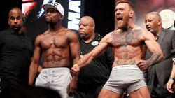 Floyd Mayweather v Conor McGregor: Australian Trainers Give Irishman No