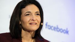 Sheryl Sandberg Tells Students What She Learned From Loss And