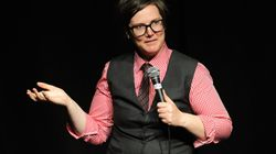 Australia's Hannah Gadsby Wins First Prize At Edinburgh Fringe