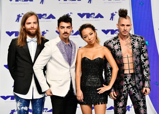 MTV VMAs 2017: Red Carpet