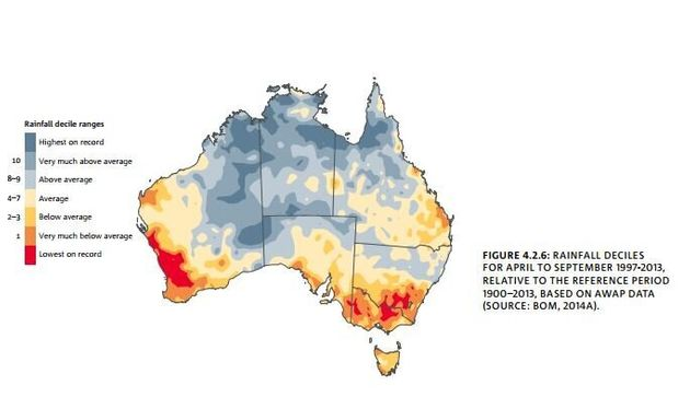 Sydney And Melbourne Copping Record May Heat. The Reason Why Is