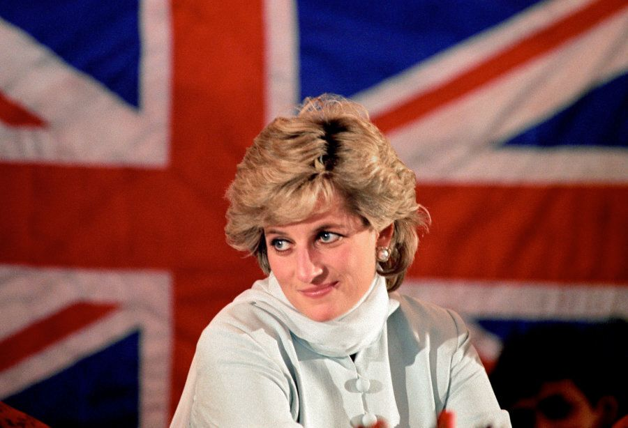 Diana, Princess of Wales whose warmth, compassion and empathy for those she met earned her the title...
