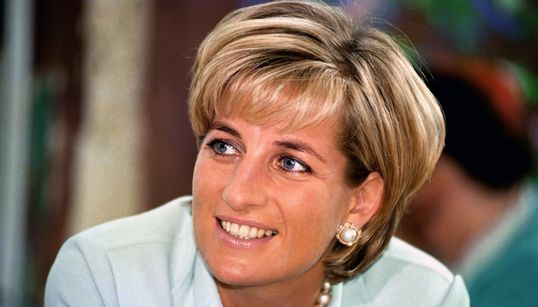 20 Years On: Remembering Diana, The People's