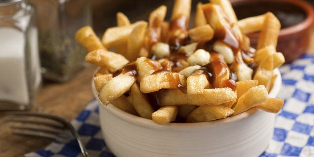 Poutine elevates the humble hot chip to delicious new heights.