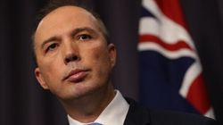 Peter Dutton: 'Illiterate And Innumerate' Refugees Would Take Australian