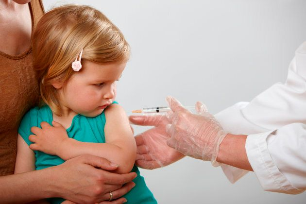 One in eight Aussies are still against compulsory childhood vaccinations, despite a huge push by the...