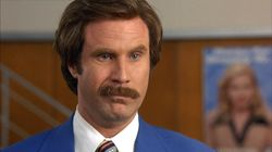 Melbourne's Getting A Ron Burgundy Bar And It's Kind Of A Big
