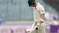 Australia Collapse, Trail Bangladesh By 88 Runs In First
