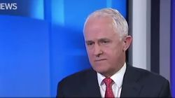 PM Turnbull Remains Confident He Can Win The Next