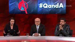 Dan Sultan Clashes With Jacqui Lambie, George Brandis Over Australia