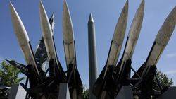North Korea Fires Missile Over Japan, Sharply Escalating