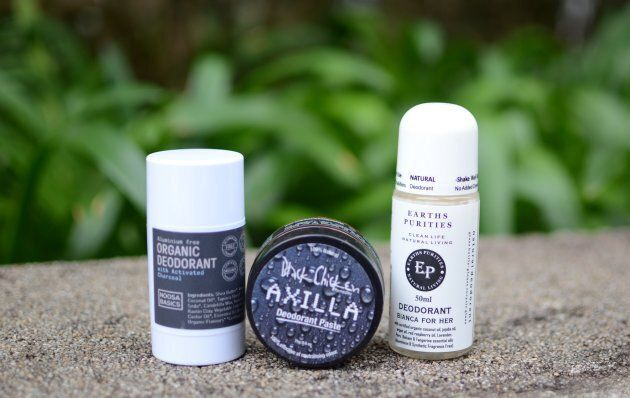 The Best Natural Deodorants: Road Tested | HuffPost Australia