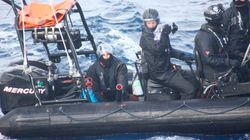 Sea Shepherd Is Calling It Quits On Japan Whaling