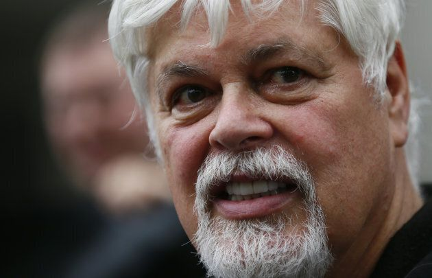 May 21, 2012: a German court released Sea Shepherd marine conservationist Paul Watson on bail after he...