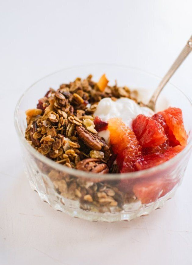 Love Granola? Try These 7 Easy