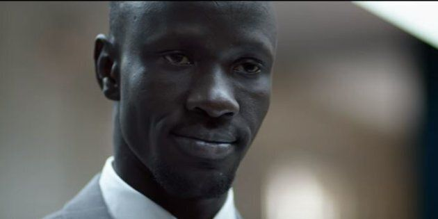 Deng Adut, one of the migrant success stories