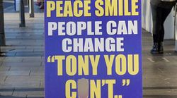 Sydney Activist Wins Appeal Over Offensive Tony Abbott