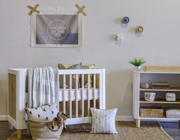 In The Market For A Good Kids Bed? Turns Out They're Hard To