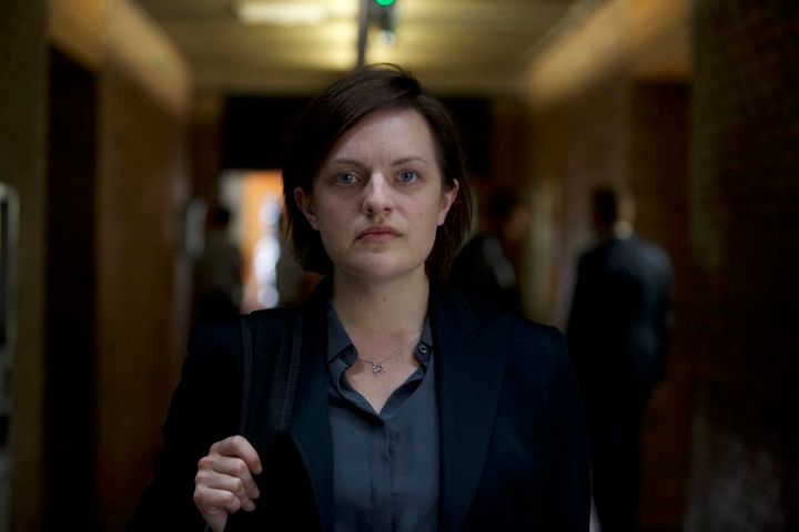 Elisabeth Moss is reprising her Golden Globe winning role of Detective Robin Griffin.
