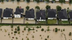 The Link Between Hurricane Harvey And Climate Change Is Easy To
