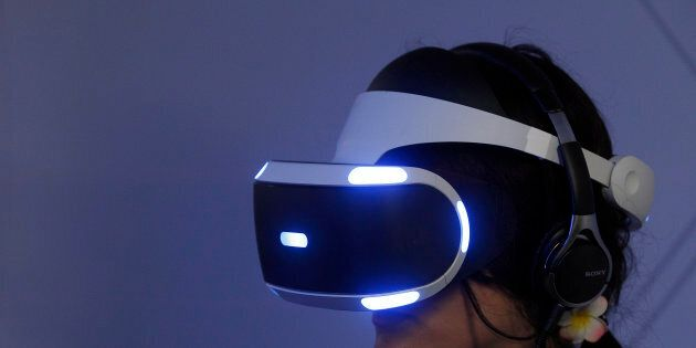 Playstation VR will be released next week, with a number of launch