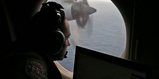 Malaysia Airlines flight MH370 went missing in March