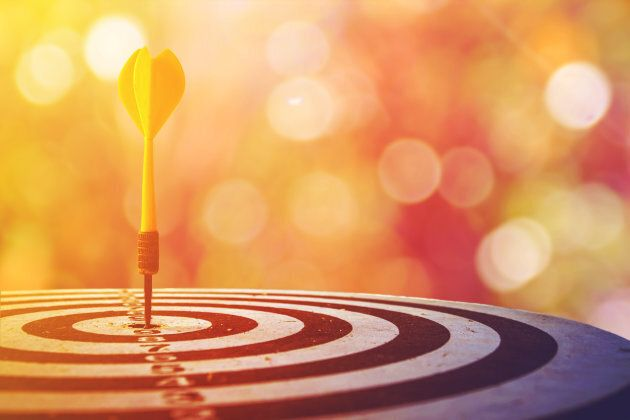 Using a targeting tool means businesses can directly advertise to their customers