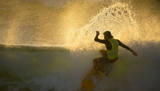 More Than A Sport: How Surfing Can Help Mental Health